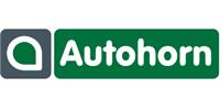 auto horn logo
