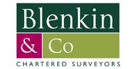 Blenkin and Co logo