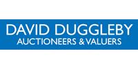 David Duggleby auctioneers logo