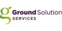 Ground solutions logo