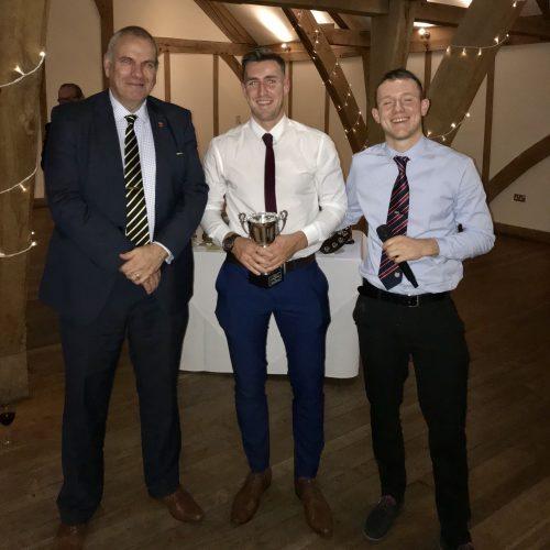 Yorkshire Champions Sheriff Hutton Bridge Cricket Club