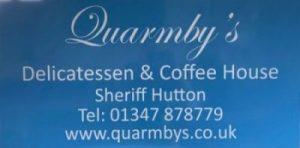 Quarmby's